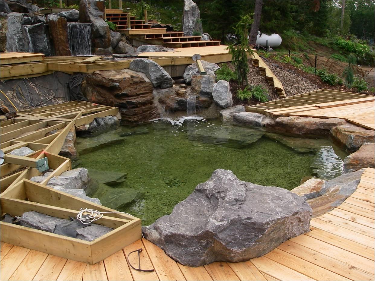 spas naturels et bains nordiques aquaplantes. Black Bedroom Furniture Sets. Home Design Ideas